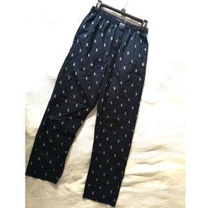 Men Polo Ralph Lauren PJ Pants S